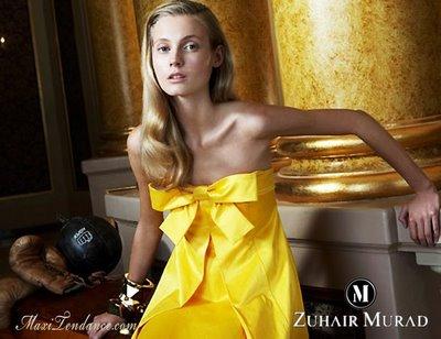 , Zuhair Murad x Mango Collection Eté 2009