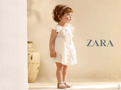 b38f06c7bb972a8997eafb5e7c3cc34d - Zara Enfants Collection Eté 2010