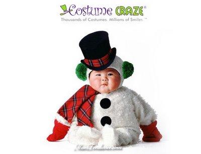 , Costume Craze : Deguisements de Petits Loups