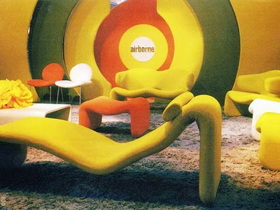 , Expo Paris Mobi Boom 1945 1975 : 30 ans de Design