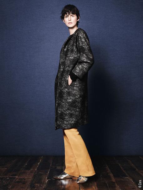 , Zara Automne Hiver 2011 2012