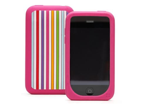 bd015fa0a7edb370c6a2f17cafffb5cd - Etuis iPhone par Katie Evans : Couleurs et Rayures - Mobiles, Fashion, Apple, Accessoire