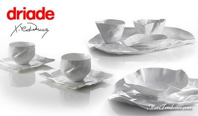 DriadeKosmo by Zie Dong : Poésie en Porcelaine
