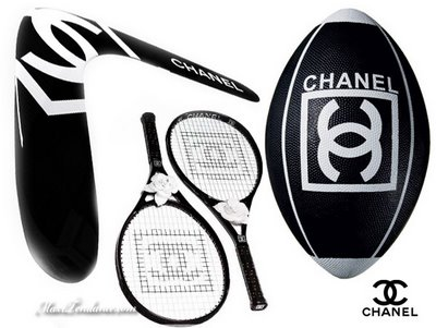 , Chanel Sport : Le Total Look