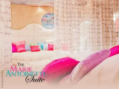 , The Seven Hotel Paris : Luxueuse Evasion
