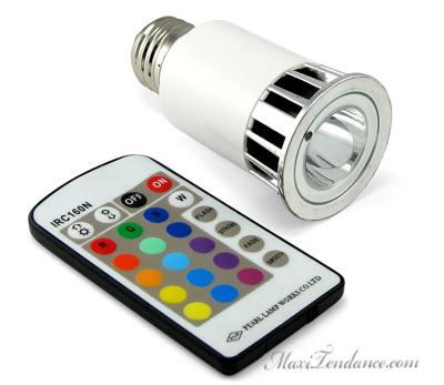 la lampe multicouleurs de philips la fameuse living colors dont on a parl ici mme il y a quelques mois reprsente une vritable innovation en matire - Lampe Philips Living Color