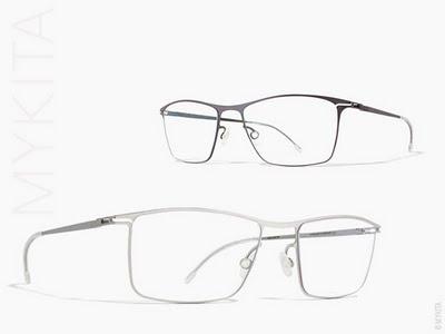Montures lunettes ultra legeres