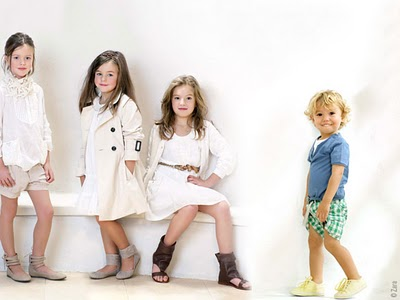 da5c4e6d4142c934282d4b5920467ad4 - Zara Enfants Collection Eté 2010