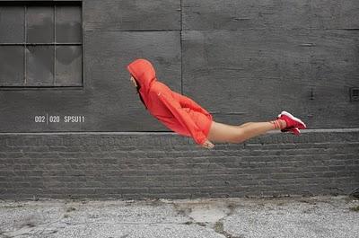 e4f3d6fdefdd27d16fa46d8a2f05ca5d Campagne Nike Ete 2011 : Levitation Copycats