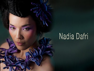 , Bijoux Nadia Dafri : Nouvelle Collection 2011