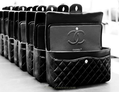 , Segway Chanel : Pour Rouler Chic