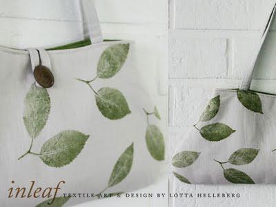 f60519438c869eeb681ffb0d571352fb Inleaf par Lotta Helleberg : Creations Textile Bio