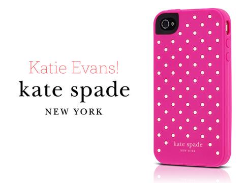 f79c1824eaf3cd04b66e304a2af9ebab - Etuis iPhone par Katie Evans : Couleurs et Rayures - Mobiles, Fashion, Apple, Accessoire