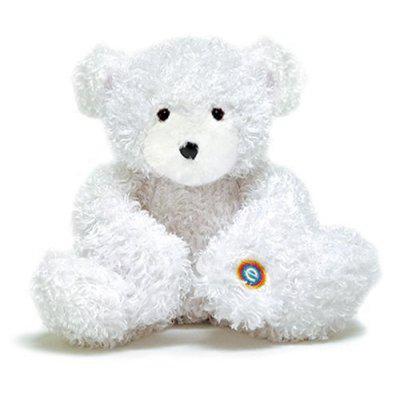 , Glo E Bear, Adorable Doudou Lumineux (video)