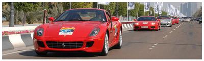 , 60 Bougies Pour Ferrari !